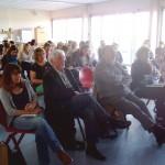 Sém. d'été 2013 avec Michel DAMADE